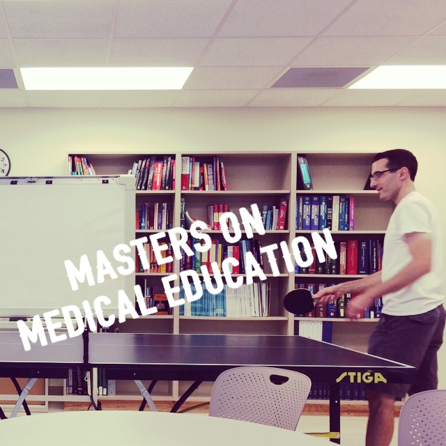 60: Masters of MKSAP on Medical Education - The Curbsiders