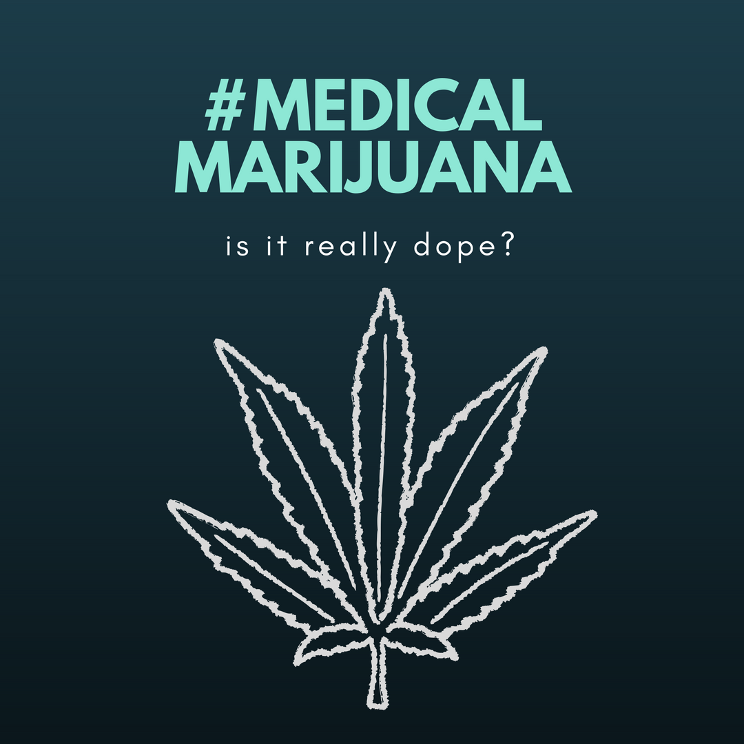 63: Medical Marijuana: Is it really dope? - The Curbsiders