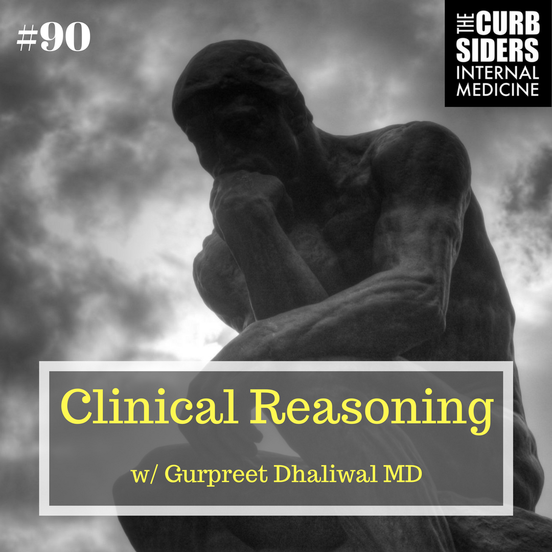 90: Clinical Reasoning: Become an expert diagnostician - The